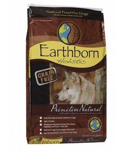 Earthborn Holistic Primitive Natural Grain-Free 5lb