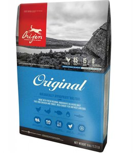 Orijen Dog Original Adult 25lbs