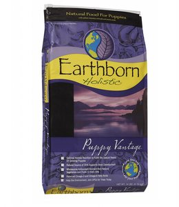Earthborn Holistic Puppy Vantage 14lb