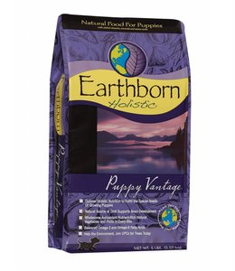 Earthborn Holistic Puppy Vantage  5lb