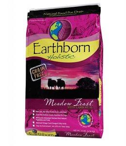 Earthborn Holistic Meadow Feast Grain-Free Natural 14lb