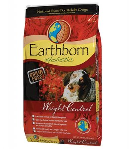 Earthborn Holistic Grain-Free Weight Control 14lb