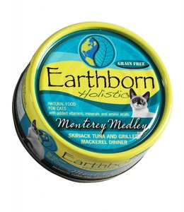 Earthborn Holistic Monterey Medley 5.5 oz