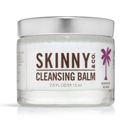 SKINNY & CO. BALMREJUV2 Facial Cleansing Balm - Rejuvenating 2oz