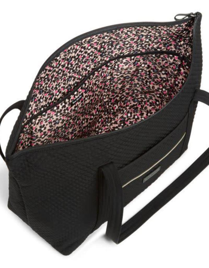 VERA BRADLEY 22524 ICONIC MILLER TRAVEL BAG