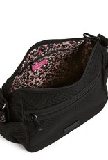 VERA BRADLEY 24237 Iconic On the Go Crossbody