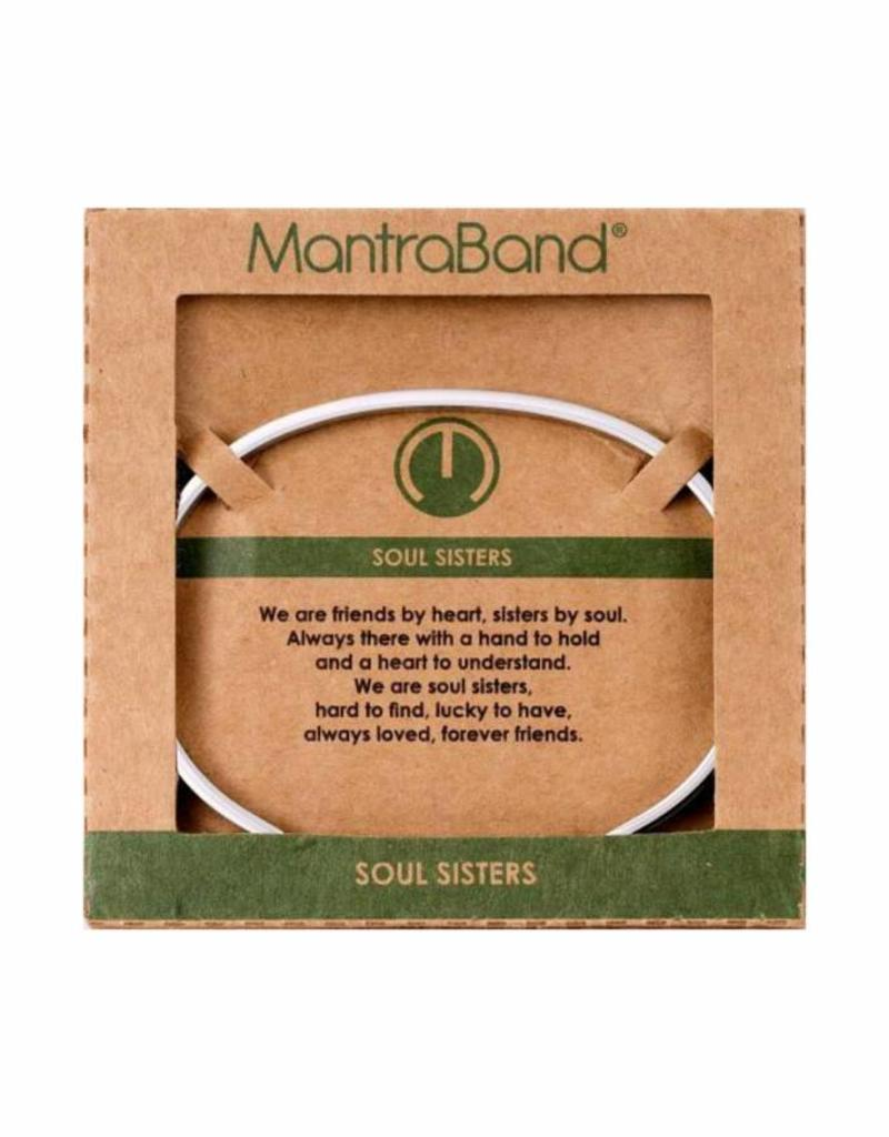 MANTRABAND SOUL SISTERS