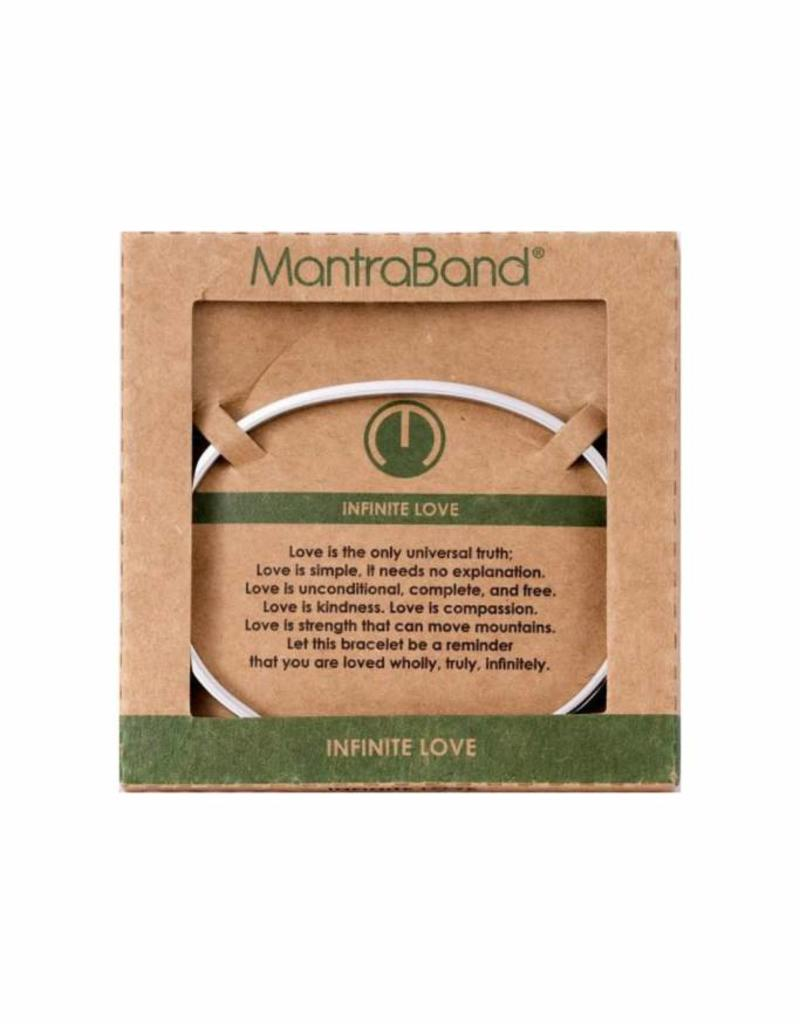 MANTRABAND INFINITE LOVE