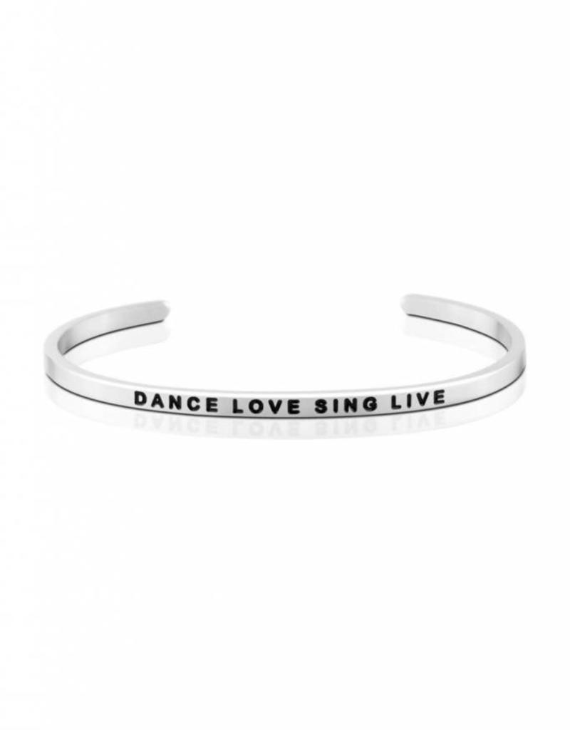 MANTRABAND DANCE LOVE SING LIVE
