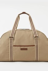 115-DES JIMMY DUFFEL CANVAS DES