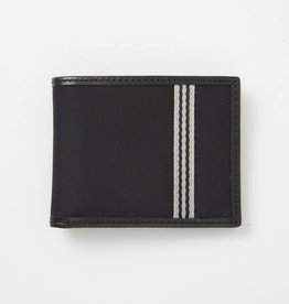 109-BLK Billfold Wallet