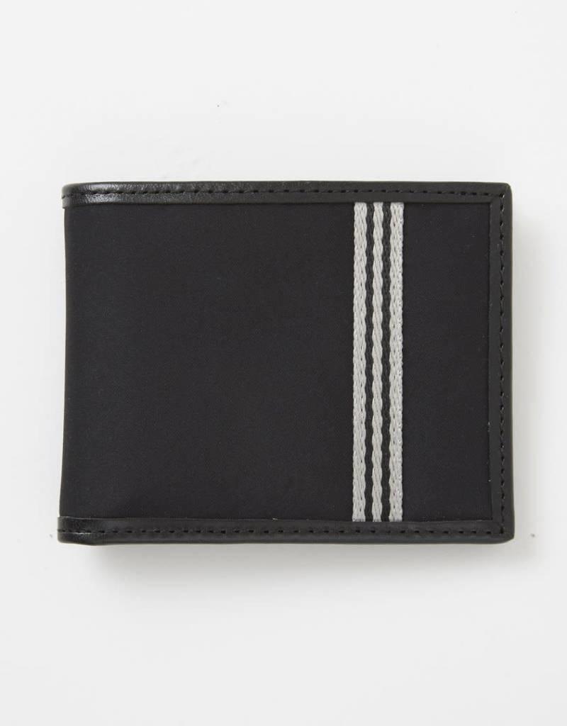109-BLK Billfold MEN'S  Wallet