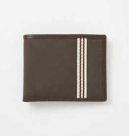 109-BWN Billfold Wallet