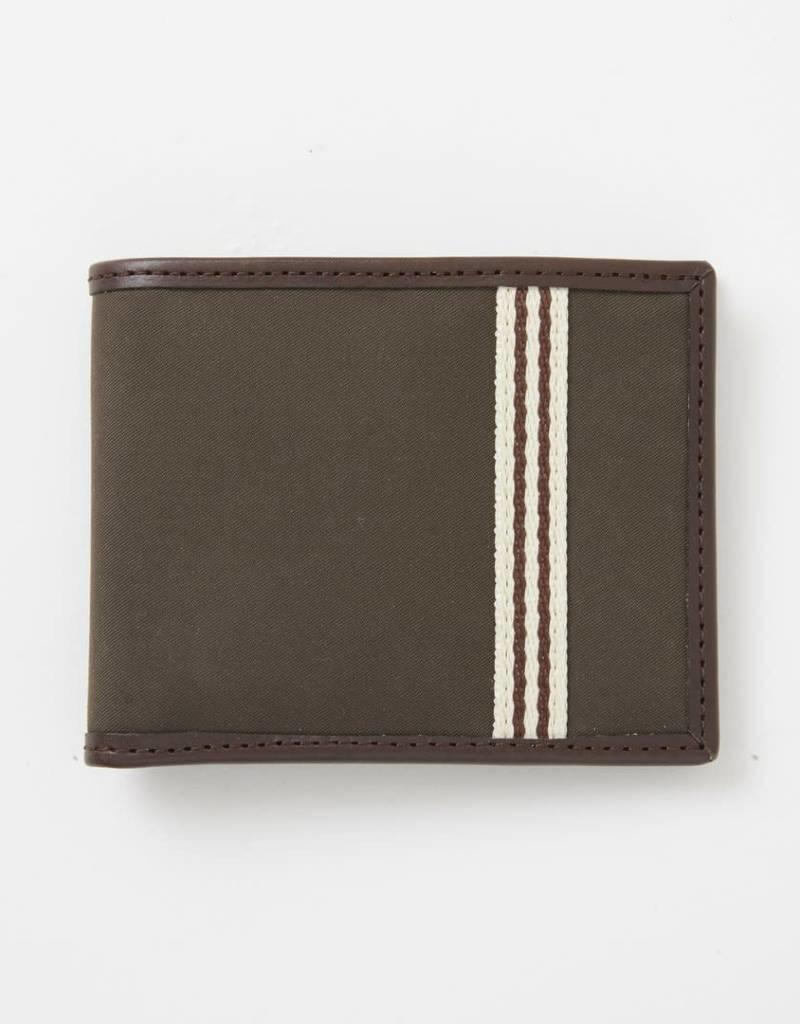 109-BWN Billfold Wallet