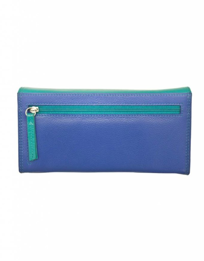 7447 RFB,LADY WALLET