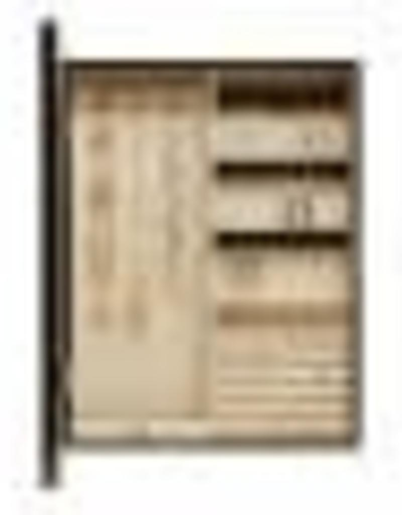 MELE & CO. Leighton Wall Mount Jewelry Box