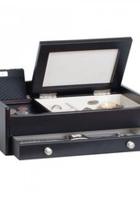 MELE & CO. Kent Men's Jewelry Box