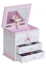 MELE & CO. 71111 ANGEL BALLERINA BOX