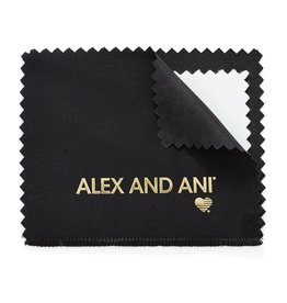 ALEX AND ANI AA14POLISHING CLOTH