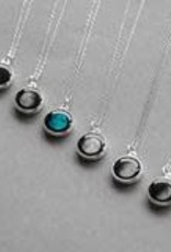 MOONGLOW JEWELRY CHARMED SIMPLICITY NECKLACE