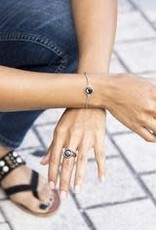 MOONGLOW JEWELRY Pallene Bracelet