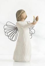 WILLOW TREE 26235 ANGEL OF HOPE