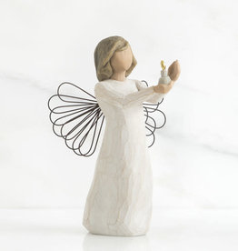 WILLOW TREE 26235 ANGEL OF HOPE