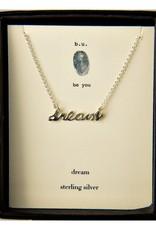 B U N98 dream Necklace