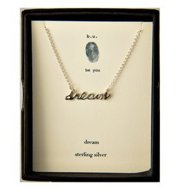 B U N98 dream Necklace