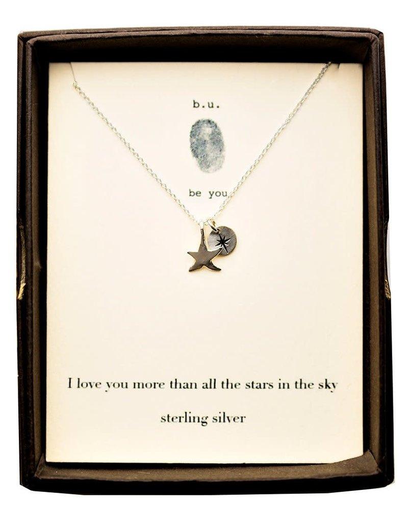 B U E231B I Love You More Than All The Stars In The Sky