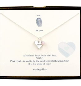 B U scn373 a mother's heart heals with love