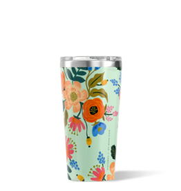 CORKCICLE RIFLE PAPER TUMBLER