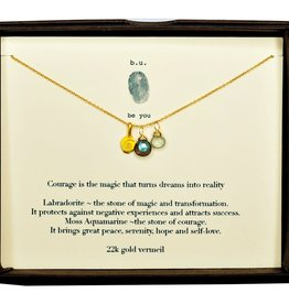 B U scn675v courage is the magic gold