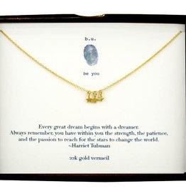 B U N800AV Every Great Dream Gold