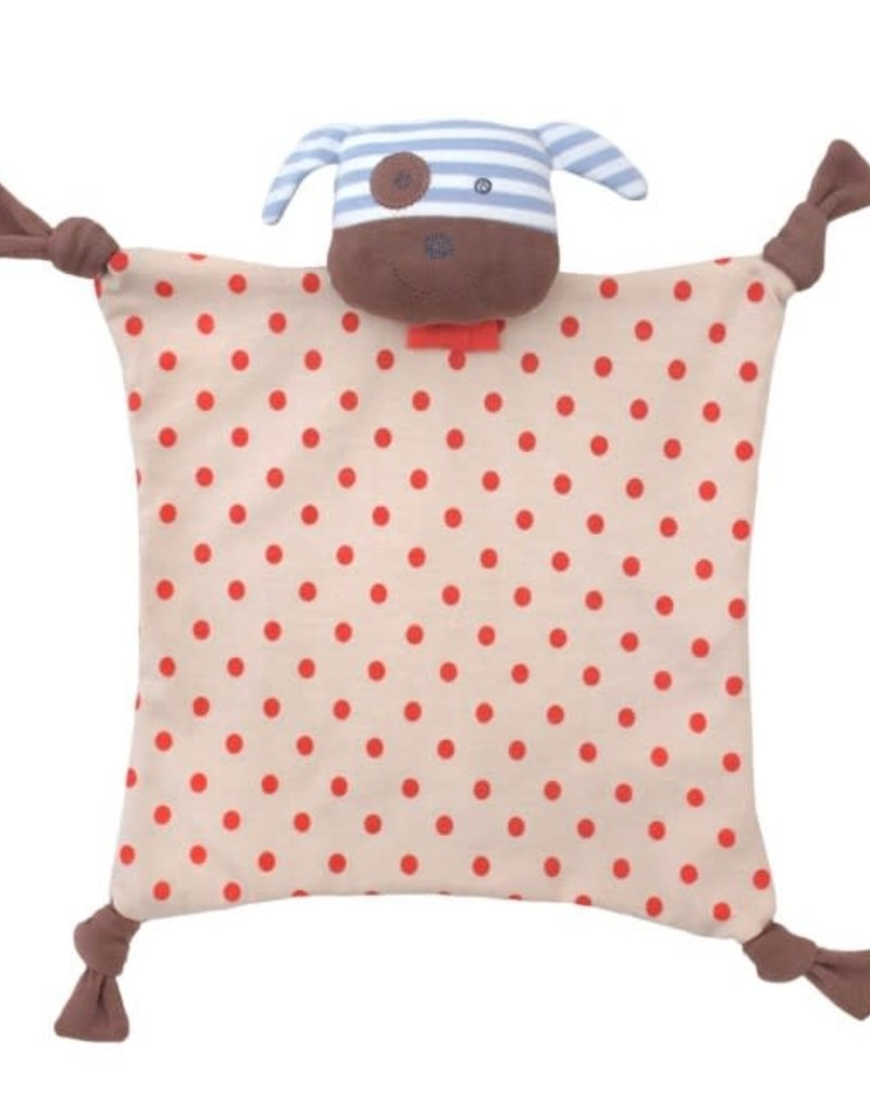 TF018 BOXER THE DOG BLANKIE