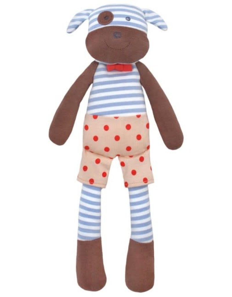 "TF002 BOXER THE DOG 14"" PLUSH TOY"