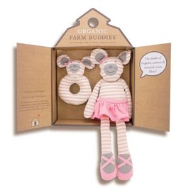 TF049 BALLERINA MOUSE GIFT SET