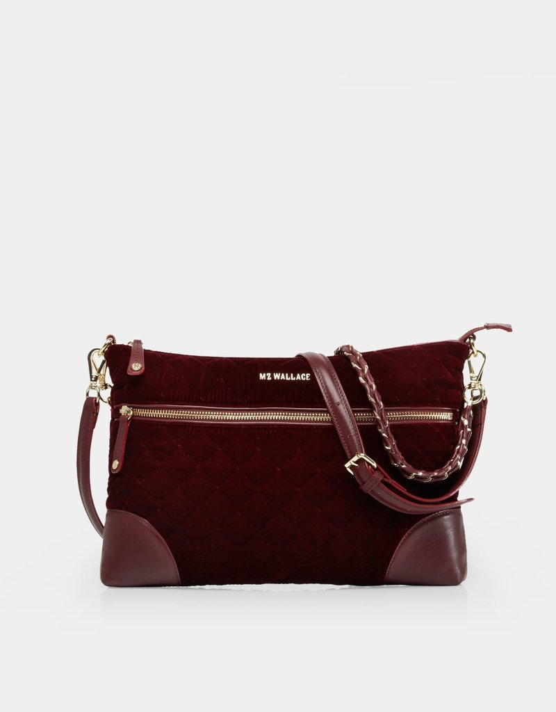 MZ WALLACE CROSBY CROSSBODY