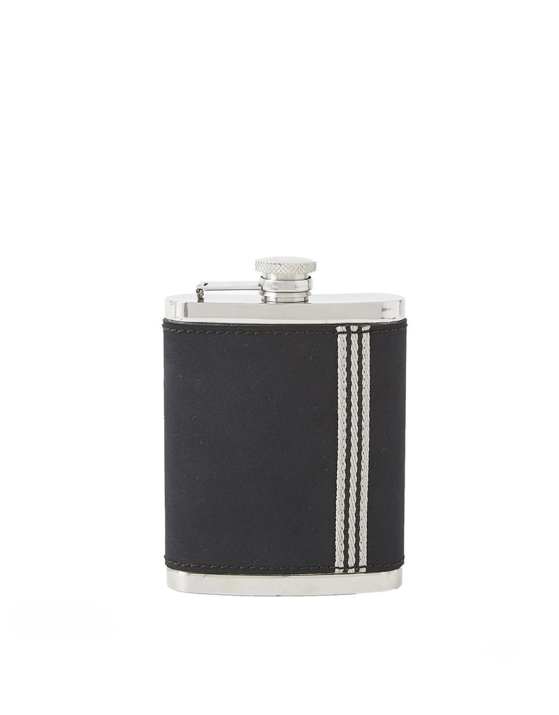 510-BLK Flask Micro Blk