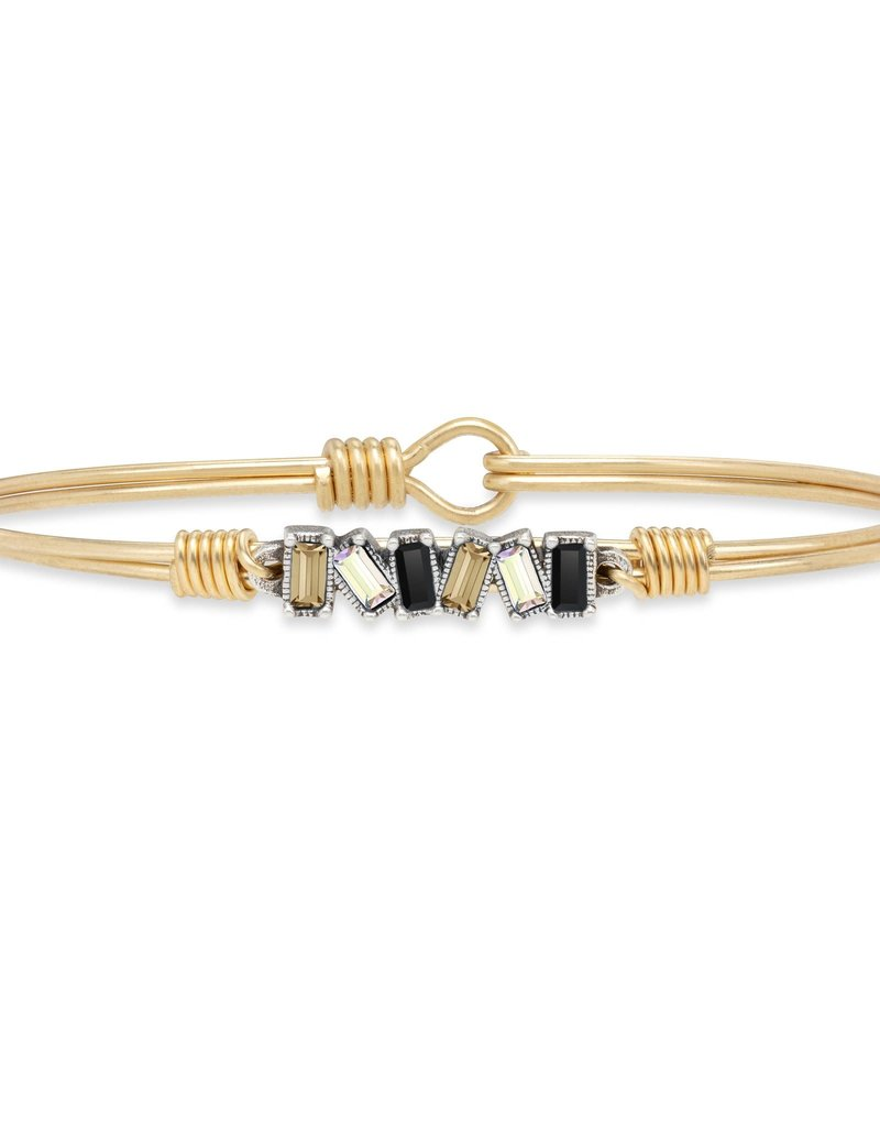 LUCA AND DANNI STC766 Mini Hudson Bangle Bracelet in Luxe Ombre_brass tone_regular