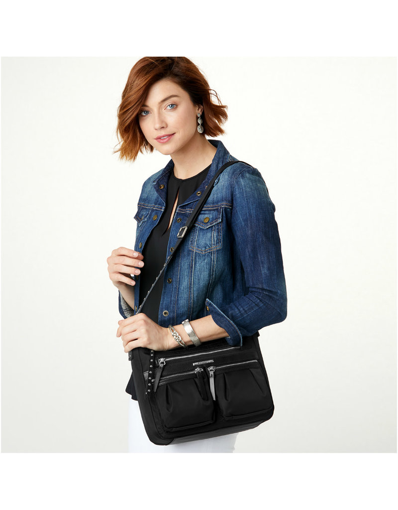 BRIGHTON H54783 AUSTIN CROSS BODY HOBO
