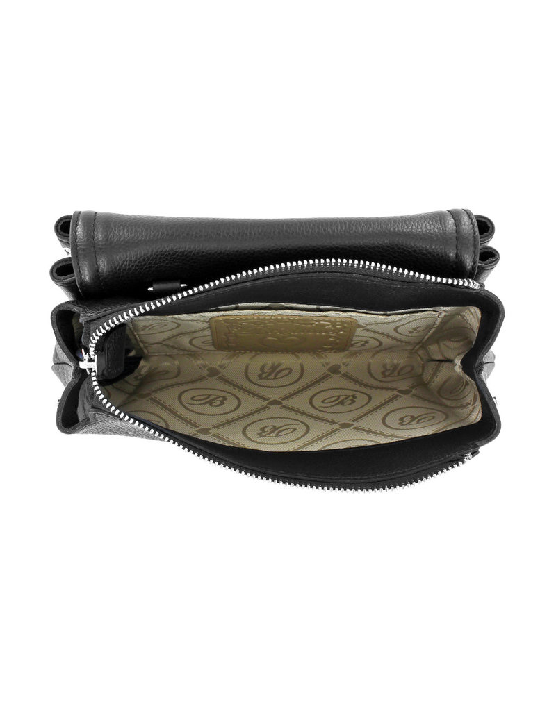 BRIGHTON H36823 EVE MESSENGER CROSS BODY