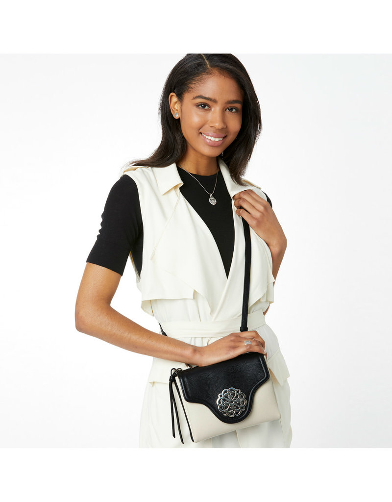 BRIGHTON H3682B EVE MESSENGER CROSS BODY