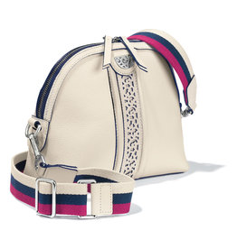 BRIGHTON H42932 DYLAN DOMED CROSS BODY