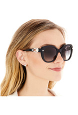BRIGHTON A12973 Chara Ellipse Sunglasses