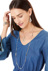 BRIGHTON JM2563 TAPESTRY LONG NECKLACE