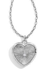 BRIGHTON JL9840 Contempo Convertible Locket Necklace