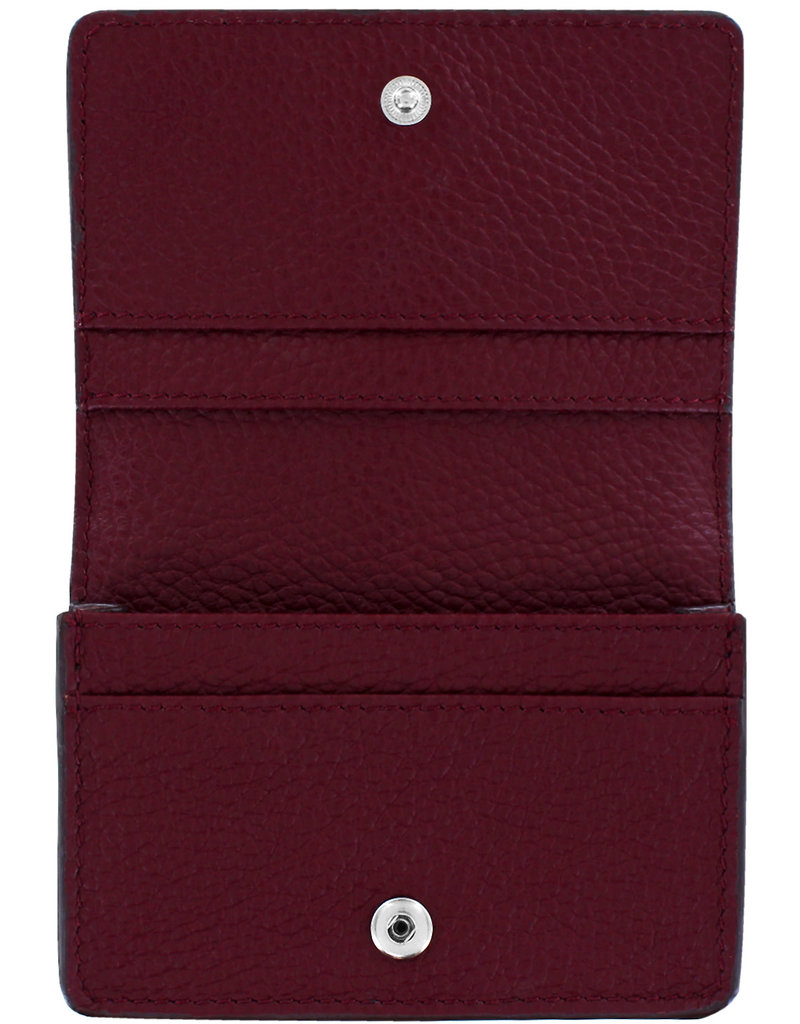 BRIGHTON E3151S PRETTY TOUGH CARD CASE