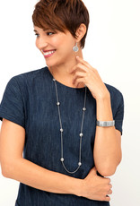 BRIGHTON JL5980 FERRARA PETITE LONG NECKLACE