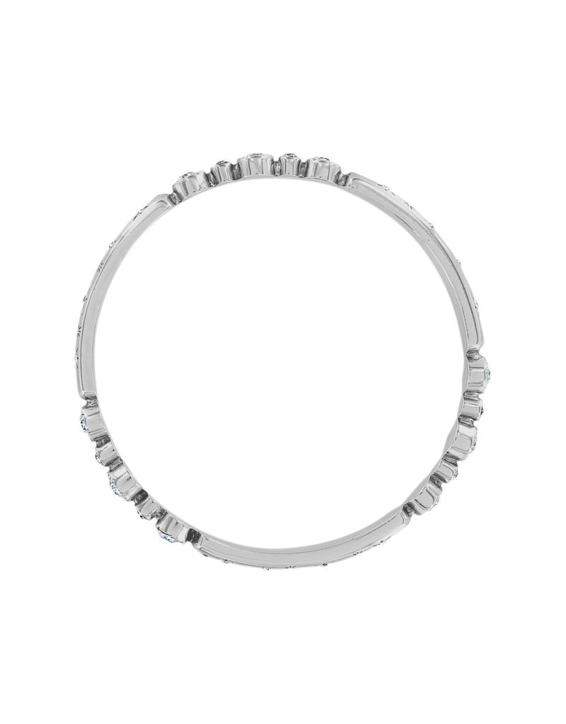 BRIGHTON JF4771 HALO SWING BANGLE